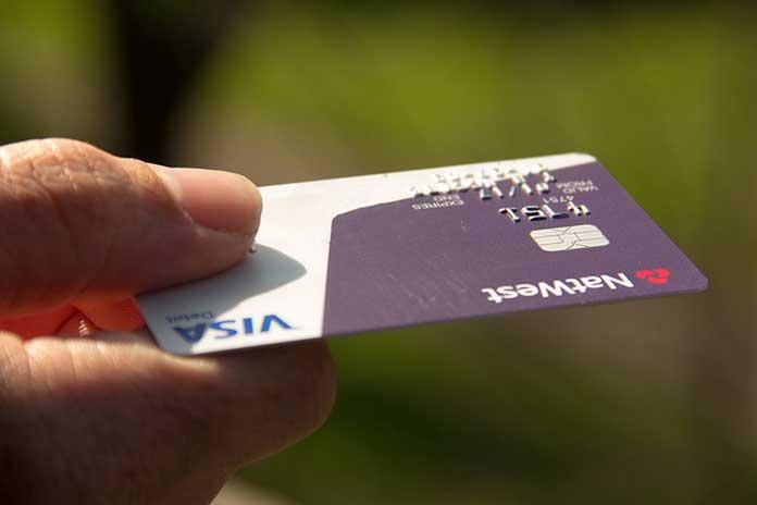 Kays Credit Card