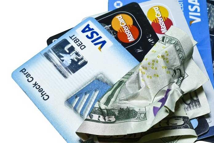 ally credit card