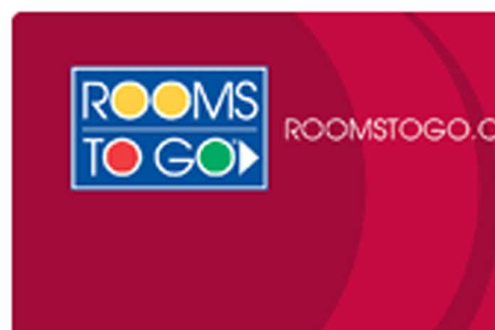 Rooms To Go Credit Card Exactly For You Credit Card Reviews